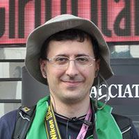 Massimo Andreis