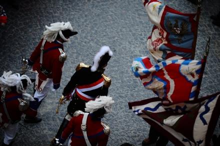 IVREA - Storico Carnevale: nominati gli Aiutanti di Campo per ledizione 2020