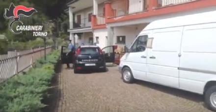CANAVESE - Ricambi auto scadenti spacciati per originali: sequestri dei carabinieri per 100 mila euro. Quattro meccanici denunciati - VIDEO
