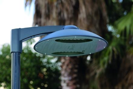 AZEGLIO - Illuminazione a led, risparmio del 68% per il Comune