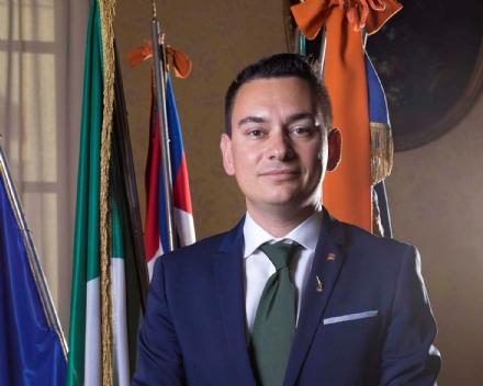 CANAVESE - Andrea Cane eletto vicepresidente della commissione regionale sulla sanità