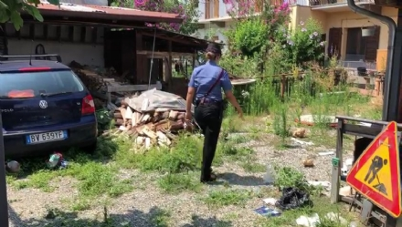 DRAMMA A IVREA - Maria Angela e Pietro, trovati morti in casa: nessun segno di violenza sui corpi - FOTO E VIDEO