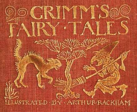 Favole moderne: dai fratelli Grimm a Don Draper