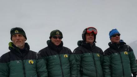 GRAN PARADISO - I guardaparco del Gran Paradiso vincono le «Olimpiadi dei guardaparco»