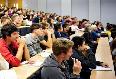 Lezione universitaria