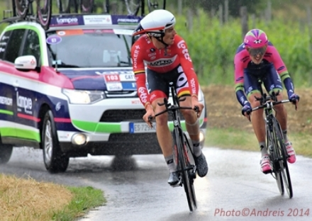Il mio Giro - Day 1: Barolo