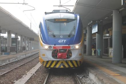 Il dietrofront di Gtt premia il coraggio dei pendolari: il Canavese è stanco di subire