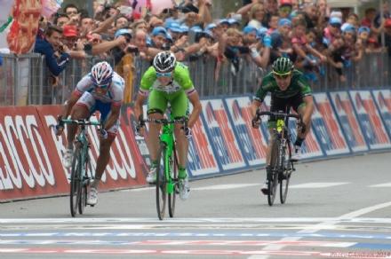 Il mio Giro – Day 2: Rivarolo