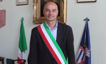 NATALE - Gli auguri ai rivarolesi del sindaco Alberto Rostagno