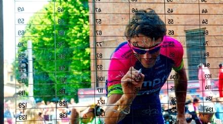 Il mio Giro – Day 3 Agliè-Oropa