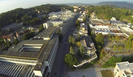 IVREA - Festival Architettura: il progetto di Ivrea vince il bando