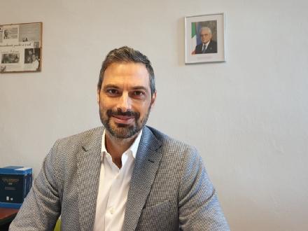 VOLPIANO - Lavvocato Salvatore Mattia nuovo segretario comunale