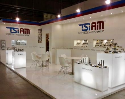 FIERA MILANO - La TSi AM Group, un