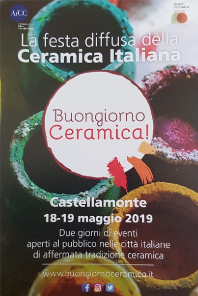 Photogallery Castellamonte Weekend Con Larte Grazie Agli