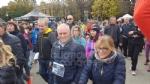 CUORGNE - La folla in piazza conferma il grande cuore del Canavese: più di 1100 persone di corsa per il piccolo Loris - FOTO e VIDEO - immagine 18