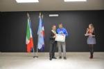 OZEGNA - Il sindaco Sergio Bartoli ha premiato gli sportivi del paese - FOTO - immagine 10