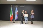 OZEGNA - Il sindaco Sergio Bartoli ha premiato gli sportivi del paese - FOTO - immagine 11