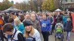 CUORGNE - La folla in piazza conferma il grande cuore del Canavese: più di 1100 persone di corsa per il piccolo Loris - FOTO e VIDEO - immagine 20