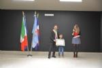 OZEGNA - Il sindaco Sergio Bartoli ha premiato gli sportivi del paese - FOTO - immagine 12