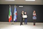 OZEGNA - Il sindaco Sergio Bartoli ha premiato gli sportivi del paese - FOTO - immagine 13