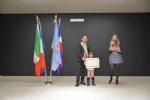 OZEGNA - Il sindaco Sergio Bartoli ha premiato gli sportivi del paese - FOTO - immagine 15
