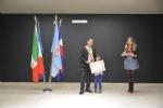 OZEGNA - Il sindaco Sergio Bartoli ha premiato gli sportivi del paese - FOTO - immagine 16