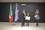 OZEGNA - Il sindaco Sergio Bartoli ha premiato gli sportivi del paese - FOTO - immagine 17
