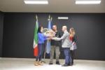 OZEGNA - Il sindaco Sergio Bartoli ha premiato gli sportivi del paese - FOTO - immagine 18