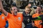 CUORGNE - La folla in piazza conferma il grande cuore del Canavese: più di 1100 persone di corsa per il piccolo Loris - FOTO e VIDEO - immagine 21