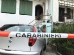 OMICIDIO A VISTRORIO - Identificato luomo ucciso con un punteruolo: lassassino lo aveva minacciato poche ore prima - FOTO e VIDEO - immagine 1