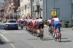 GIRO DITALIA A CERESOLE REALE - Lemozione della corsa in 50 scatti da tutto il Canavese - FOTO - immagine 4