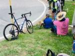 GIRO DITALIA A CERESOLE REALE - Lemozione della corsa in 50 scatti da tutto il Canavese - FOTO - immagine 32