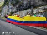 CICLISMO - Dal Canavese al sogno del Tour de France: Egan Bernal maglia gialla dopo una tappa da leggenda - immagine 1