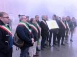 PATTO DI SUPERGA - Cè anche il Canavese: aderiscono i sindaci di Rivarolo, Ciriè, Chivasso, Bollengo, Valperga, Volpiano e San Maurizio - immagine 1