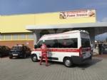 RIVAROLO - Dramma allEurospin, donna muore mentre fa la spesa. Il supermercato resta aperto - immagine 1