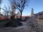 RIVAROLO - Addio scuola: è stato abbattuto anche lultimo muro - FOTO - immagine 1