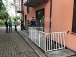 TABACCAIO UCCIDE LADRO A PAVONE CANAVESE - VITTIMA COLPITA AL PETTO - FOTO E VIDEO - immagine 1