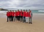 IVREA - Gli studenti dellOlivetti ai mondiali di robotica a Sydney - immagine 2
