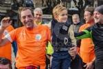 CUORGNE - La folla in piazza conferma il grande cuore del Canavese: più di 1100 persone di corsa per il piccolo Loris - FOTO e VIDEO - immagine 22