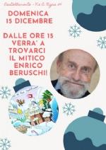 CASTELLAMONTE - AllUfficio Postale di Babbo Natale... sarà una vigilia magica - FOTO - immagine 2