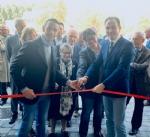 COLLERETTO GIACOSA - Cirio inaugura il nuovo ristorante e centro servizi aziendale al Bioindustry Park - immagine 2