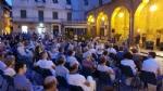 RIVAROLO CANAVESE - Una serata letteraria e tanta commozione nel ricordo di Elisa - FOTO E VIDEO - immagine 2