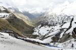 GIRO DITALIA A CERESOLE REALE - Lemozione della corsa in 50 scatti da tutto il Canavese - FOTO - immagine 56
