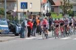 GIRO DITALIA A CERESOLE REALE - Lemozione della corsa in 50 scatti da tutto il Canavese - FOTO - immagine 5
