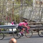 GIRO DITALIA A CERESOLE REALE - Lemozione della corsa in 50 scatti da tutto il Canavese - FOTO - immagine 19