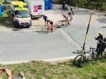 GIRO DITALIA A CERESOLE REALE - Lemozione della corsa in 50 scatti da tutto il Canavese - FOTO - immagine 33