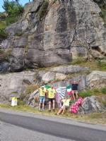CICLISMO - Dal Canavese al sogno del Tour de France: Egan Bernal maglia gialla dopo una tappa da leggenda - immagine 2