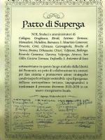 PATTO DI SUPERGA - Cè anche il Canavese: aderiscono i sindaci di Rivarolo, Ciriè, Chivasso, Bollengo, Valperga, Volpiano e San Maurizio - immagine 2