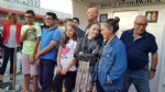 RIVAROLO CANAVESE - Inaugurato il primo eco-compattatore delle bottiglie di plastica allUrban Center - FOTO e VIDEO - immagine 2