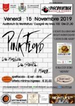 CUORGNE - «Pink Floyd, la Musica, la Storia, il Muro»: una super serata per il piccolo Loris e la cooperativa Andirivieni - VIDEO - immagine 2